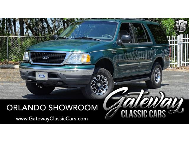 2000 Ford Expedition (CC-1521827) for sale in O'Fallon, Illinois