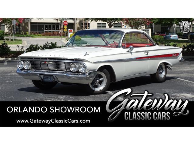 1961 Chevrolet Impala (CC-1521828) for sale in O'Fallon, Illinois
