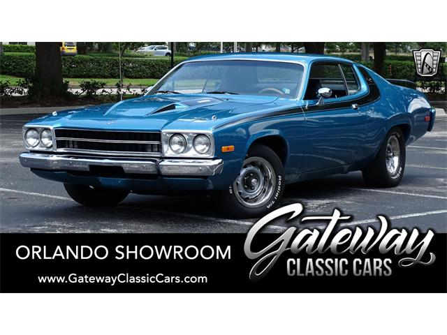 1973 Plymouth Road Runner (CC-1521830) for sale in O'Fallon, Illinois