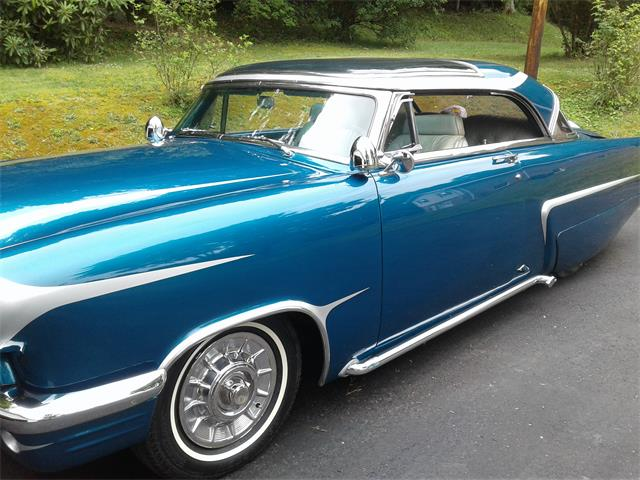 1953 Ford Custom (CC-1521848) for sale in Crab Orchard, West Virginia