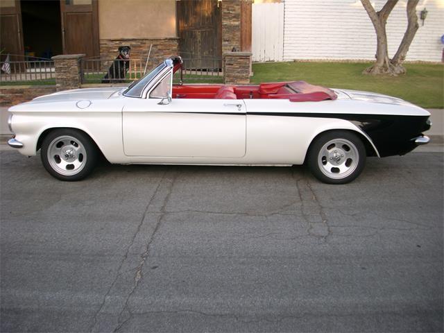 1962 Chevrolet Corvair Monza (CC-1521867) for sale in Huntington Beach, California