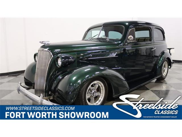 1937 Chevrolet Master (CC-1521873) for sale in Ft Worth, Texas