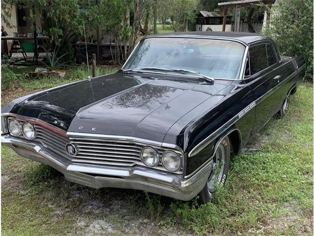 1964 Buick LeSabre (CC-1520019) for sale in Arcadia , Florida