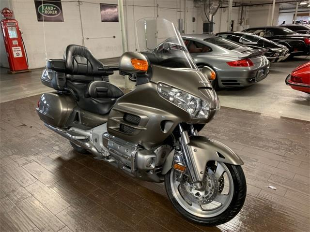 2008 Honda Motorcycle (CC-1521904) for sale in Addison, Illinois