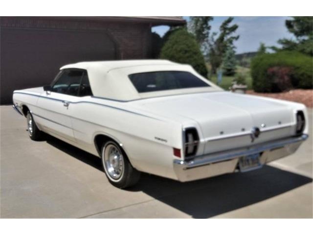 1968 Ford Torino (CC-1521907) for sale in Cadillac, Michigan