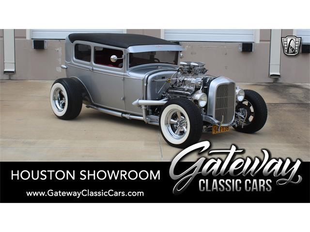 1930 Ford Model A (CC-1521911) for sale in O'Fallon, Illinois