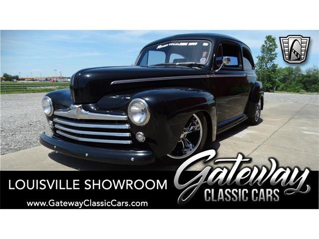1948 Ford Deluxe (CC-1521927) for sale in O'Fallon, Illinois