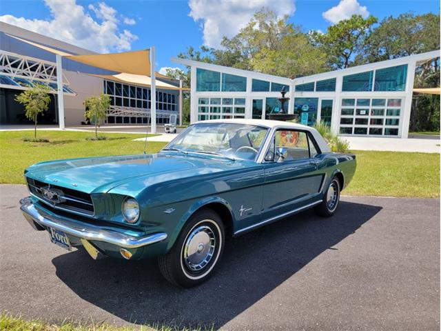 1965 Ford Mustang (CC-1521931) for sale in Palmetto, Florida