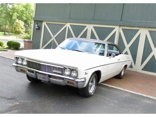 1966 Chevrolet Impala (CC-1521933) for sale in Dayton, Ohio