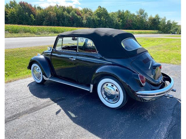 1968 Volkswagen Beetle (CC-1521938) for sale in Malone, New York