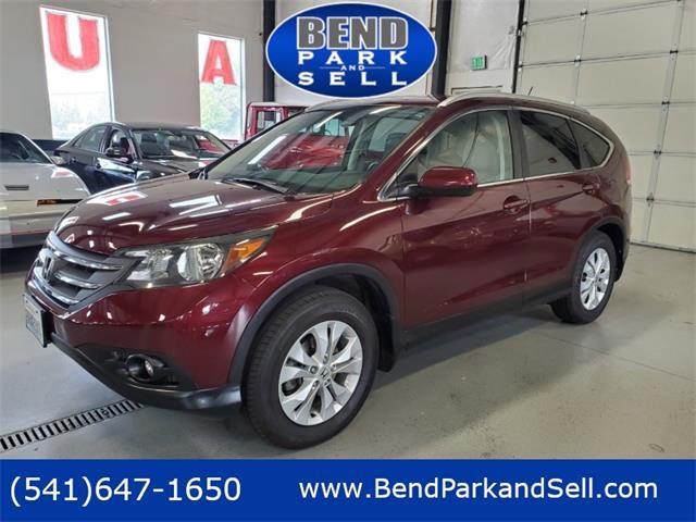 2014 Honda CRV (CC-1521953) for sale in Bend, Oregon