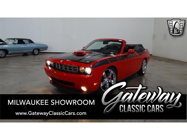 2010 Dodge Challenger (CC-1521965) for sale in O'Fallon, Illinois