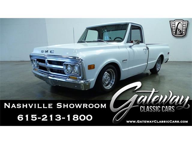 1970 GMC Truck (CC-1521984) for sale in O'Fallon, Illinois