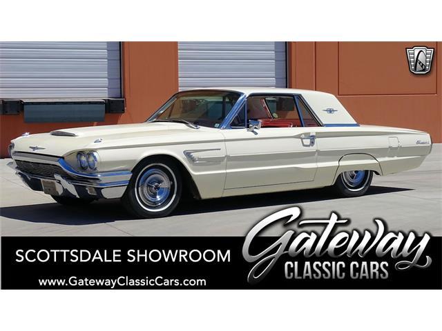 1965 Ford Thunderbird (CC-1521996) for sale in O'Fallon, Illinois