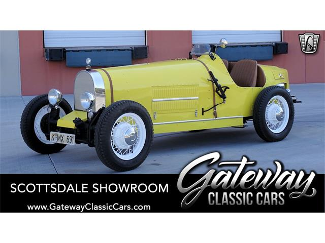 1927 Bugatti Type 35 (CC-1521999) for sale in O'Fallon, Illinois