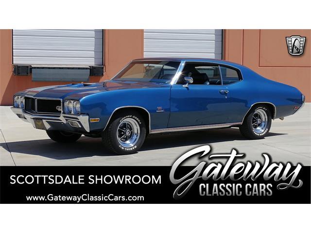 1970 Buick Gran Sport (CC-1522000) for sale in O'Fallon, Illinois