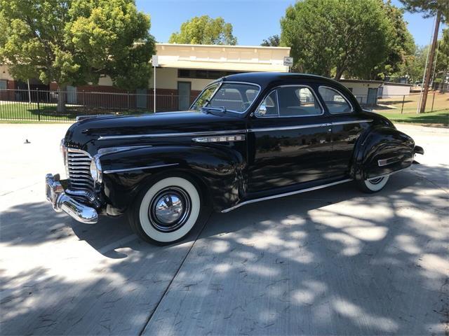 1941 Buick Super 8 (CC-1520202) for sale in Brea, California