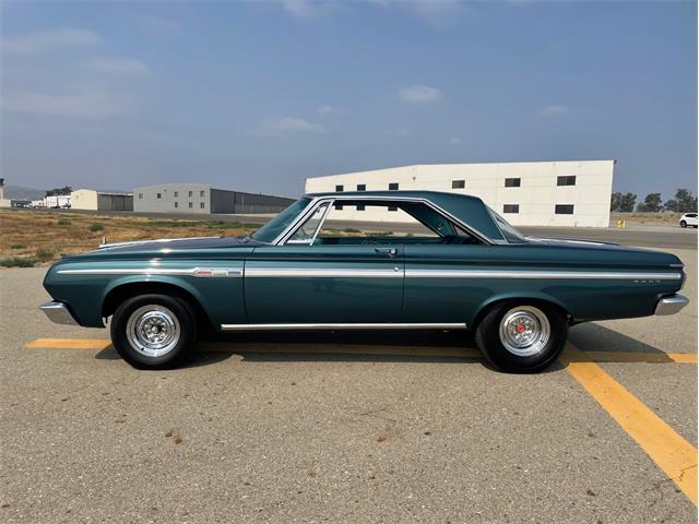 1964 Plymouth Fury (CC-1522020) for sale in Orange, California