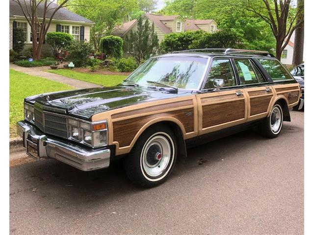 1979 Chrysler Town & Country (CC-1522031) for sale in Jackson, Mississippi