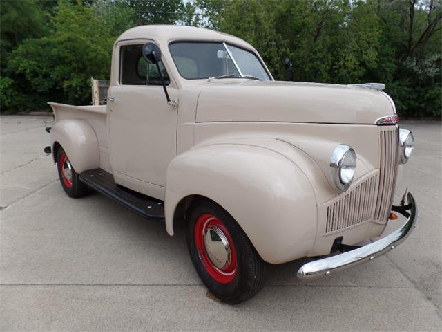 1947 Studebaker Antique (CC-1522038) for sale in clinton township, Michigan
