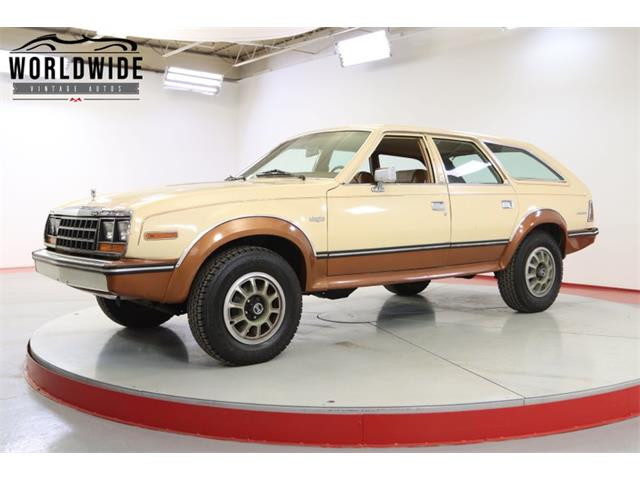 1982 AMC Eagle (CC-1522055) for sale in Denver , Colorado
