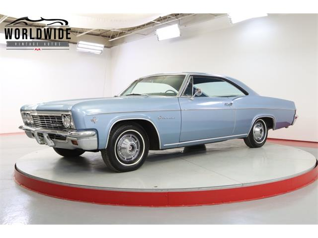 1966 Chevrolet Impala (CC-1522056) for sale in Denver , Colorado