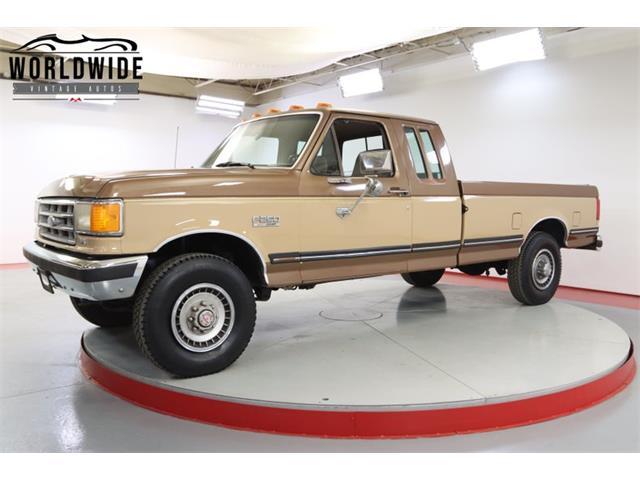1988 Ford F250 (CC-1522058) for sale in Denver , Colorado