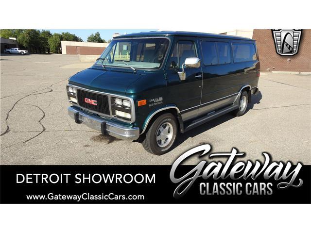 1994 GMC Rally Wagon (CC-1522076) for sale in O'Fallon, Illinois