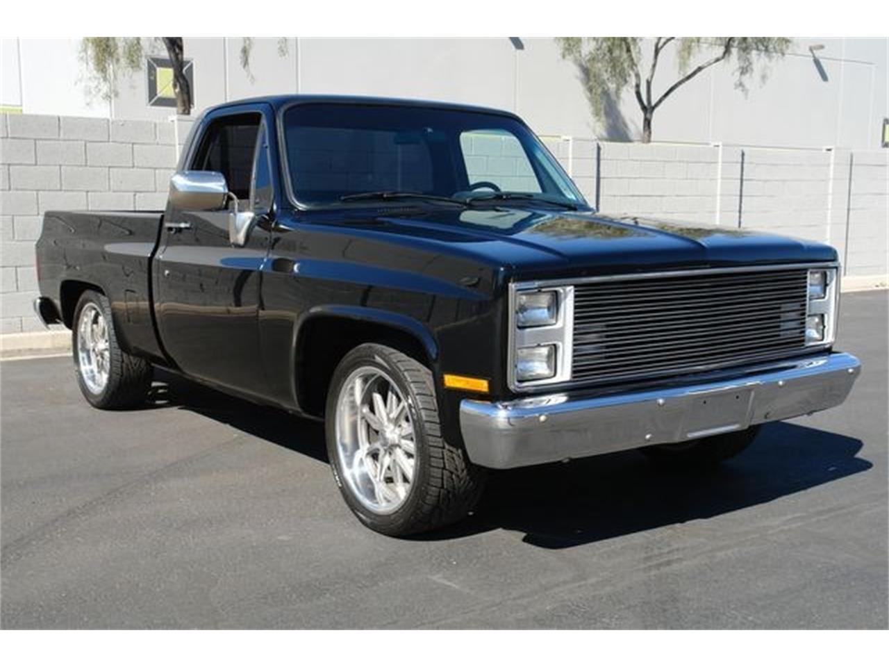 for sale at auction 1987 gmc 1 2 ton pickup in phoenix, arizona cars - phoenix, az at geebo