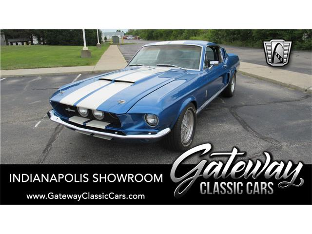 1967 Ford Mustang (CC-1522116) for sale in O'Fallon, Illinois