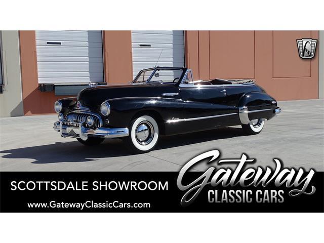 1948 Buick Super (CC-1522141) for sale in O'Fallon, Illinois