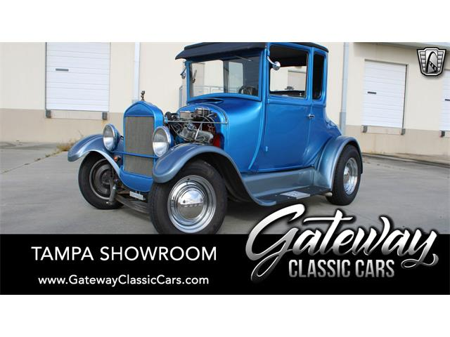 1926 Ford Coupe (CC-1522147) for sale in O'Fallon, Illinois