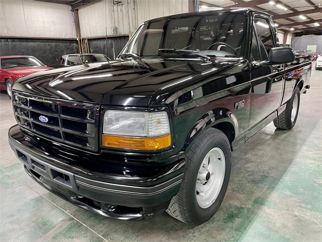 1993 Ford Lightning (CC-1522161) for sale in Sherman, Texas