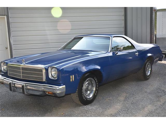 1974 Chevrolet El Camino (CC-1522162) for sale in Everett, Pennsylvania