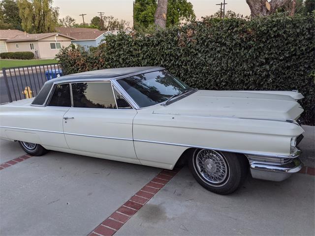 1963 Cadillac Coupe DeVille (CC-1522165) for sale in North Hills, California