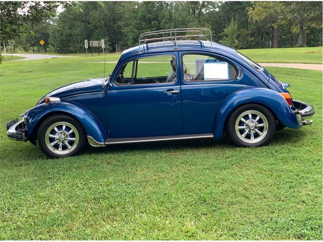 1973 Volkswagen Beetle (CC-1522170) for sale in HAMPTON, Georgia