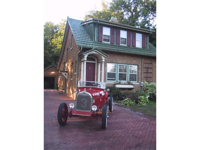 1928 Ford Model A (CC-1522189) for sale in Lombard, Illinois