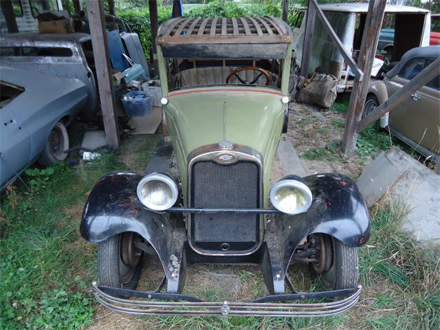 1928 Chevrolet Imperial (CC-1522199) for sale in Chilliwack, British Columbia