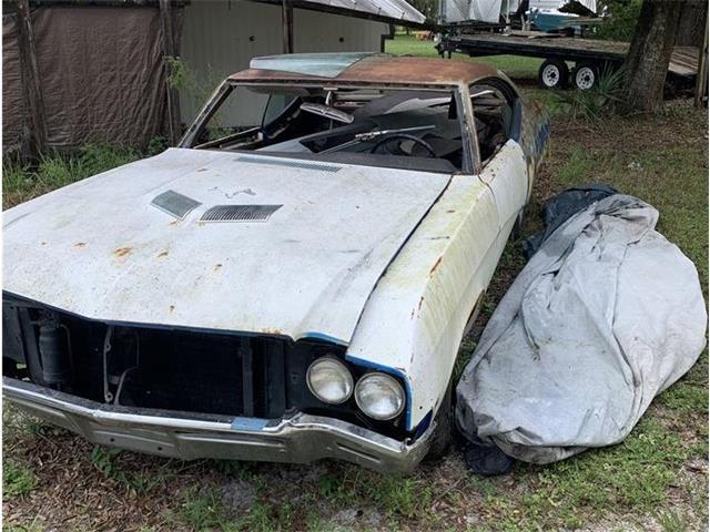 1969 Buick Skylark (CC-1520022) for sale in Arcadia , Florida