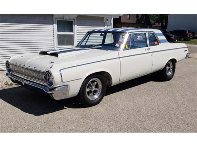1964 Dodge 330 (CC-1520220) for sale in Cornelius, North Carolina
