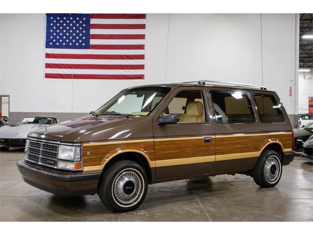 1990 Dodge Van (CC-1522211) for sale in Kentwood, Michigan