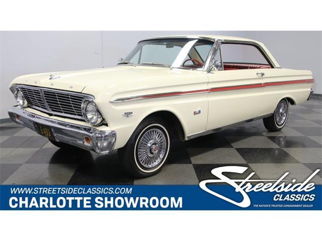 1965 Ford Falcon (CC-1522217) for sale in Concord, North Carolina