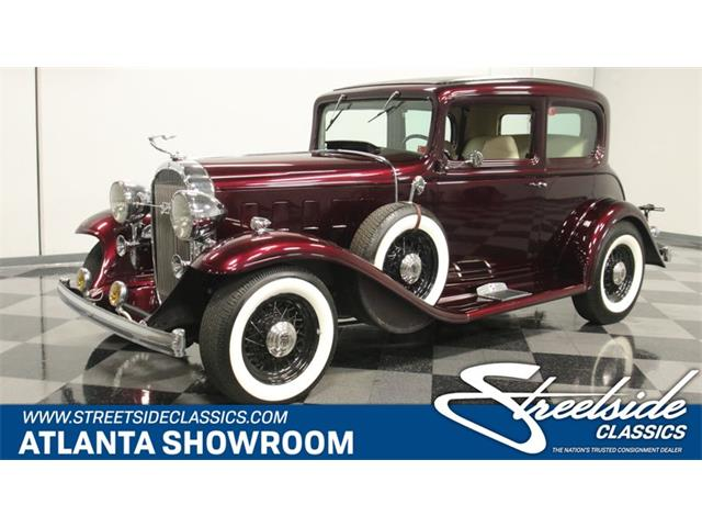 1932 Buick 2-Dr Coupe (CC-1522220) for sale in Lithia Springs, Georgia