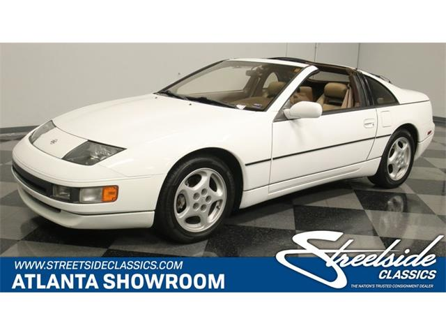 1993 Nissan 300ZX (CC-1522225) for sale in Lithia Springs, Georgia