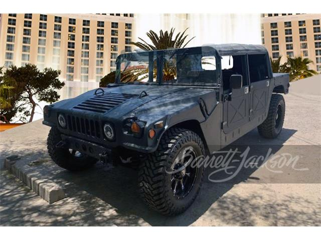 1992 Hummer H1 (CC-1522232) for sale in Houston, Texas