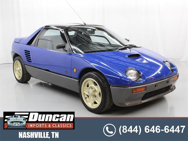 1992 Autozam AZ-1 (CC-1522239) for sale in Christiansburg, Virginia
