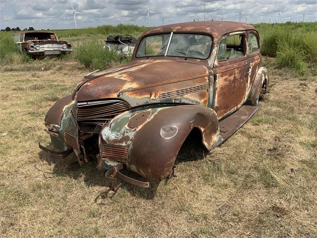1939 Chevrolet Coupe (CC-1520224) for sale in Saint Edward, Nebraska