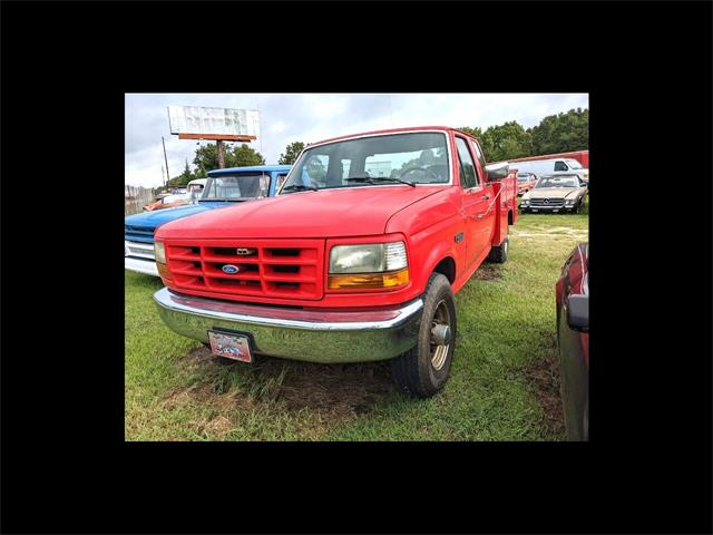 1993 Ford F250 (CC-1522279) for sale in Gray Court, South Carolina