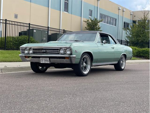 1967 Chevrolet Chevelle (CC-1522288) for sale in Clearwater, Florida