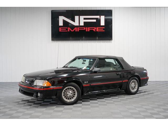 1987 Ford Mustang GT (CC-1522294) for sale in North East, Pennsylvania